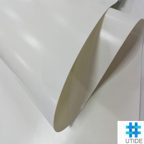 650gsm PVC coated fabric for tent sidewall